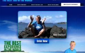 Queensland lance « Le meilleur job temporaire du monde »