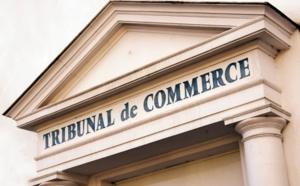 Agences de voyages : 12 défaillances en France au 2e trimestre 2017