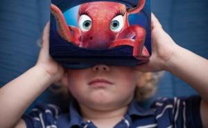 Été 2017 : Eurostar embarque la réalité virtuelle à bord de ses trains