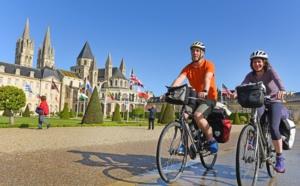 La Vélo Francette, cap à l'ouest!
