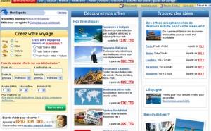 III - Expedia.fr : ''L'été 2009 a été meilleur que prévu''