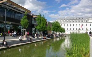 Grenoble : balade en cyclo dans une « ville écolo »