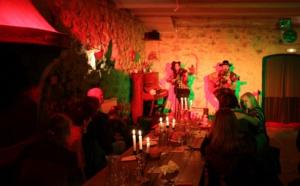 Près de Sisteron, la ferme auberge «Danse l'Ombre», le rendez-vous convivial du Jabron