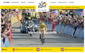 Marseille profite du passage du Tour de France pour organiser un éductour MICE