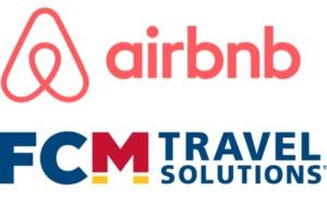 Australie, Nouvelle-Zélande : FCM Travel Solutions signe un partenariat avec Airbnb