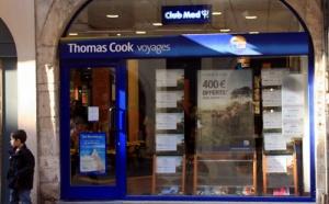 Thomas Cook n'a plus besoin des Réseaux pour vivre et prospérer...