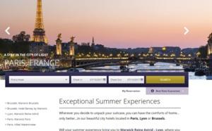 Warwick Hotels and Resorts : J. Billy devient directeur de l'Hôtel Westminster à Paris