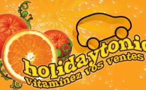 holiday autos lance le Quizz Tonic pour les agents de voyages