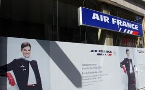 Vente de billets sur Ebay, Ventes privées... Air France prépare un grand chambardement !