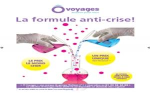 Ô Voyages : 3 jours de cure avec 9 soins SPA pour... 50 euros TTC !