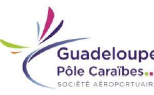 Guadeloupe Pôle Caraïbes : le trafic repart à la hausse (+4,3 %) en juin 2017