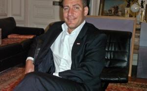 Florian Vighier : « Nous démocratisons Maurice avec l'ouverture de notre Club Marmara... »