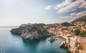 """Croatie : """"Game of Thrones"""" attire 60 000 touristes supplémentaires par an dans la région de Dubrovnik"""