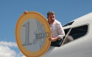 Commission européenne : près de 200 plaintes déposées contre Ryanair !
