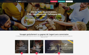 NightSwapping fait l'acquisition de Mytwinplace