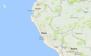 Mouvements sociaux au Pérou : état d'urgence déclaré pour 30 jours