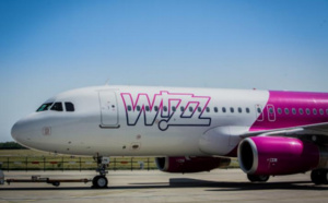 Wizz Air : vols Bordeaux-Varsovie dès le printemps 2018