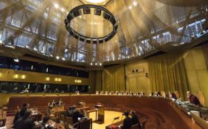 Aérien : la justice dit non à l'accord de transfert de données passagers vers le Canada