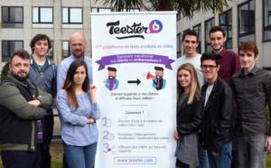 Teester révolutionne les avis clients grâce à la vidéo