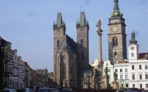 Prague, oui...mais la République tchèque, « connaît pas ! »