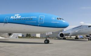 Air France-KLM : Delta et China Eastern vont prendre 10 % du capital