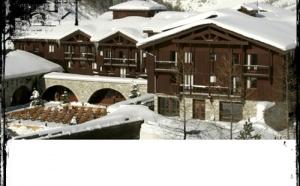 Village de Val d'Isère : le Club Med va lancer un Espace 5 Tridents à la neige