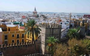Iberica : des AGV charmés par l'Andalousie et le flamenco