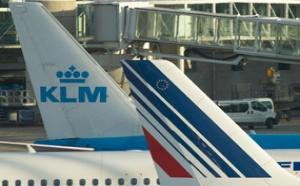 Air France-KLM : trafic en baisse de 3,7% en septembre