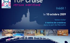 Top Cruise s'ancre demain à Marseille
