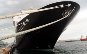 Top Cruise : Marseille vise un million de croisiéristes en 2013