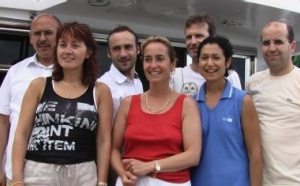 APS : les Jeunes entrepreneurs prêts pour la relève