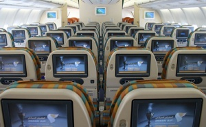 Oman Air : TourMaG.com a testé la Classe Éco... qui fait l'Affaire !