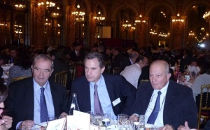 Soirée IFTM : le SNAV, le CETO et l'APS à la même table