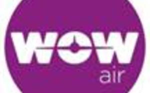 Etats-Unis : WOW air desservira Detroit, Cleveland, Cincinnati et Saint-Louis