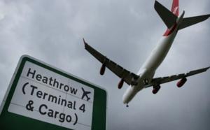 Brexit : sans accord, les aéroports britanniques en grand danger