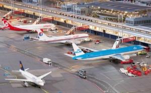 2017 : l'été record du transport aérien français