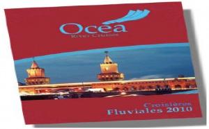 Croisières fluviales : Océa River Cruises s'ouvre aux agences de voyages