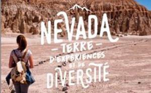 L'Office de Tourisme du Nevada publie sa nouvelle brochure