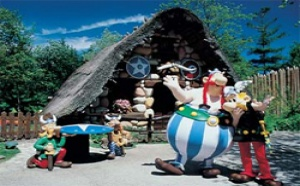 Compagnie des Alpes : le chiffre d'affaires ''boosté'' par les parcs de loisirs