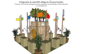 IFTM-Top Resa : une zone entièrement éco-conçue pour l'édition 2017