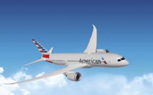 American Airlines : 3 nouveaux vols entre les USA et l'Europe pour l'été 2018