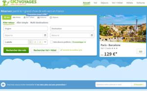 La case de l'Oncle Dom : Go Voyages, pendant les vacances... les licenciements continuent