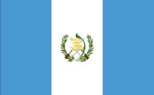 Guatemala : manifestations dans la capitale, près du palais présidentiel