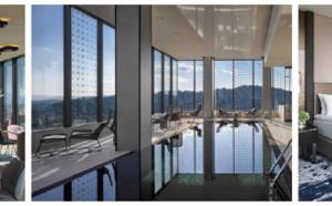 Slovénie : InterContinental ouvre un nouvel hôtel à Ljubljana