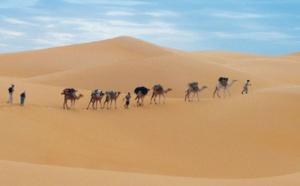 """Mauritanie : plusieurs TO français de retour pour """"ré-amorcer la pompe"""""""