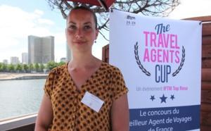 """""""La valeur ajoutée de l'agent de voyages est la personnalisation de la destination"""""""