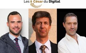 TourMaG.com, i-tourisme et les Big Boss du Tourisme lancent « Les César du Digital »