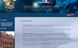 Schneider Securities : près de 150 opérateurs dans l'attente de garanties financières