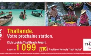 Look Voyages : le Kenya et la Thaïlande s'afficheront à Paris