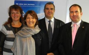 Aegean Airlines s'élargit aux TO et aux réseaux